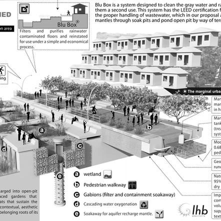 Regeneración y gestión del territorio de Oaxaca