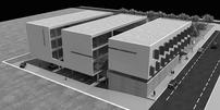 Centro de Salud Hervencia
