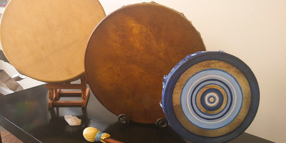 Medicine Drum Making Workshop