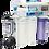 Thumbnail: AQUAPRO Osmoseur 50 GPD pompe booster