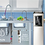 Thumbnail: Filtre ECOFAST Sous Evier, en PP alimentaire