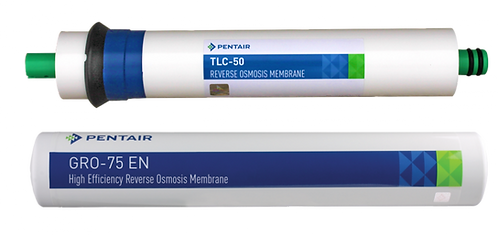 PENTAIR Membranes d'osmose inverse