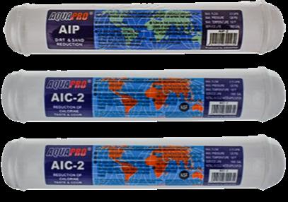 AQUAPRO Kit Osmoseur Pureflow