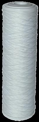 Cartouche Mixte Bobinée + GAC de 25 µm