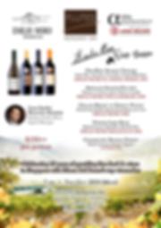 Emilio Moro Wine Dinner Alfa x Flutes 07