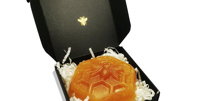 Handmade soap BEE LOVED