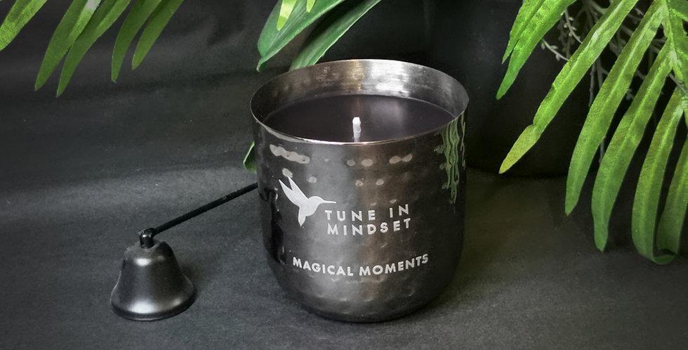 Natural wax black MAGICAL MOMENTS