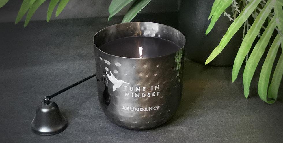Natural wax black ABUNDANCE