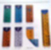 mercerias en barcelona barceloneta  complementos hilos pegamento textil