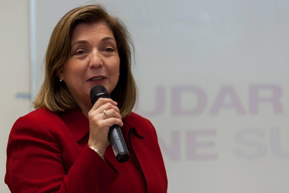Dra. Margarita Ramos