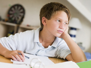 """Conferencia: """"Fortaleciendo la habilidad de atención en nuestros hijos"""""""