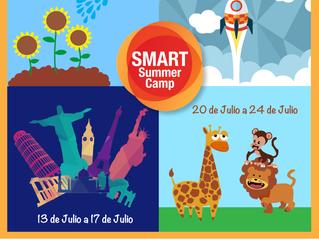 SMART Summer Camp