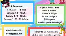 EDUX Summer Camp