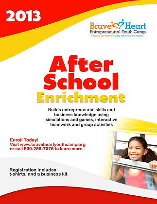 After-School Registration