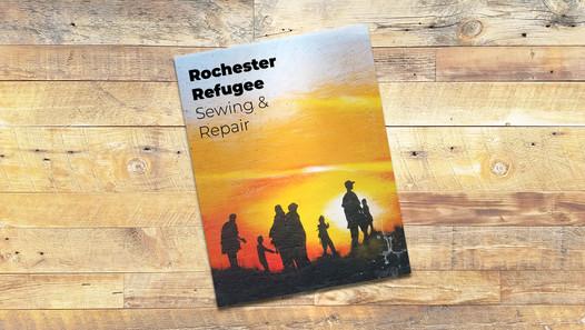 Rochester Refugee Storybook