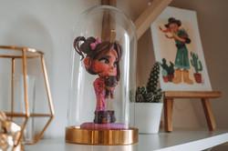 Little Mary 3D Print