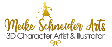 meikearts logo