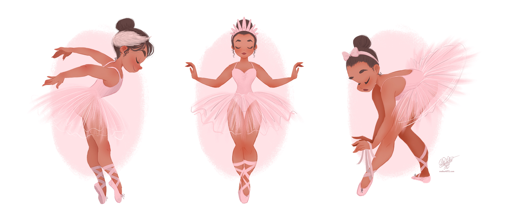 MINI BALLERINA COLLECTION