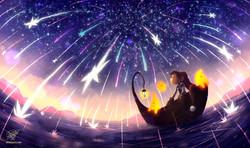 THE STARCATCHER