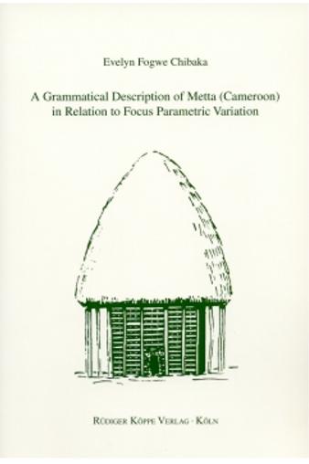 A Grammatical Description of Meta? in Relation to Focus Parametric Variation