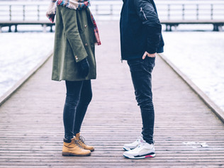 ¿Cuál es tu teoría sobre el amor? ¿Es la correcta?