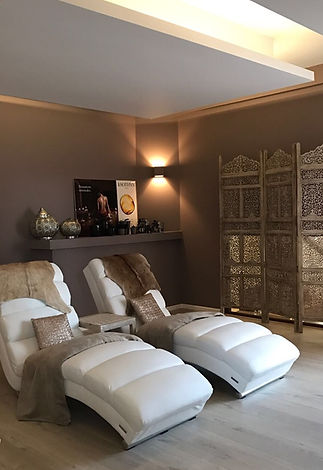 centre de bien être et rituel massage à Charleroi