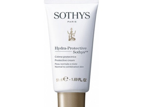 SOTHYS Hydra-Protective - Crème Protectrice 50ml
