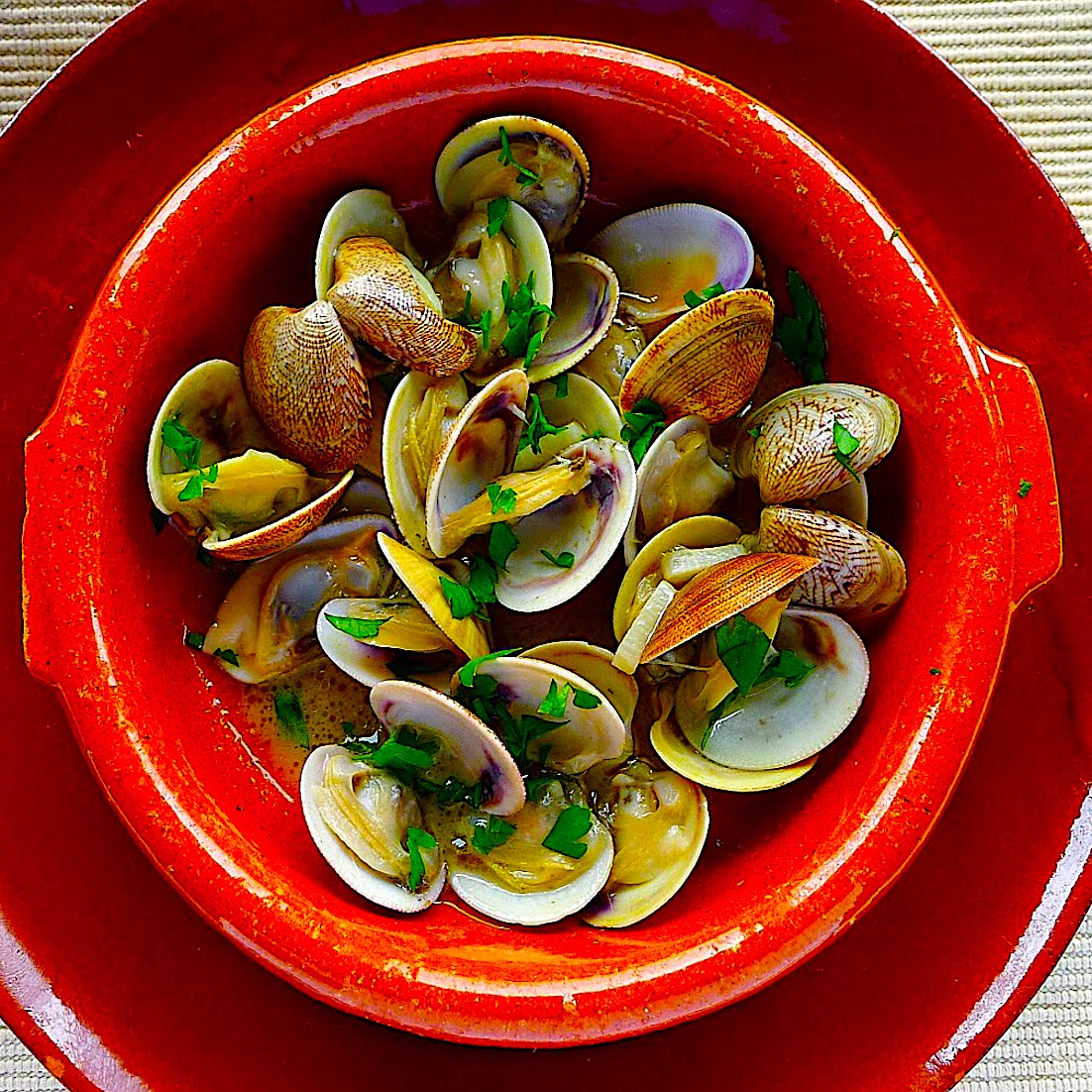 clams-marinera