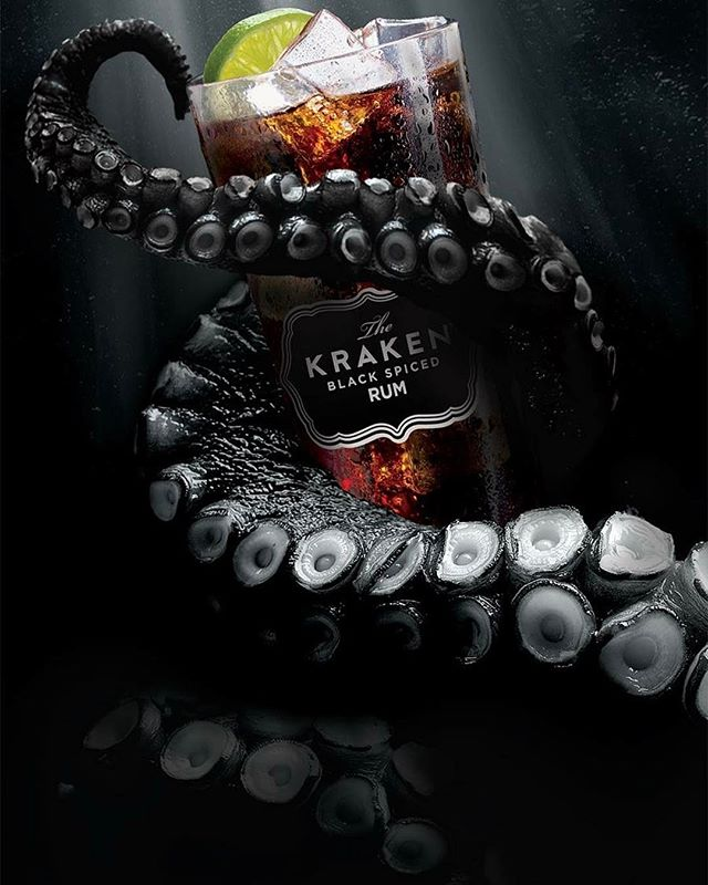 Do you fancy some Kraken and Coke_ Live music, great food with personal service_ Look no longer