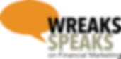 WreaksSpeaks logo.png
