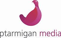 Ptarmigan Media_Corporate Logo_Full Colo