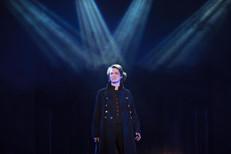 Sam Gilliat in Les Miserables
