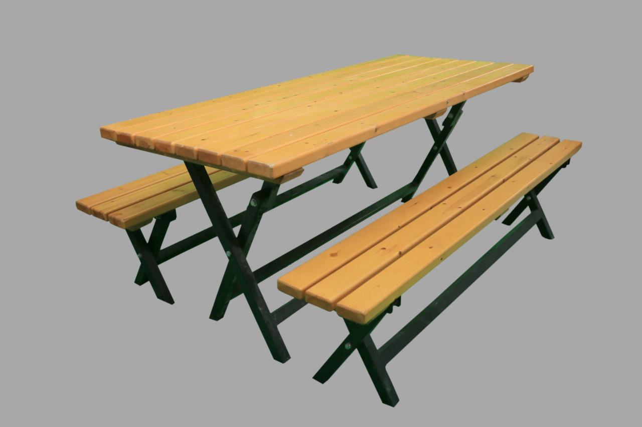 Table Size 80 L X 90 W X 85 Ht