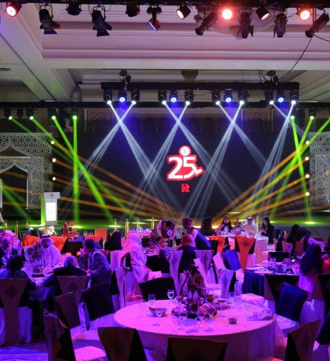 Tent Rental Service | Dubai | Topaz Events