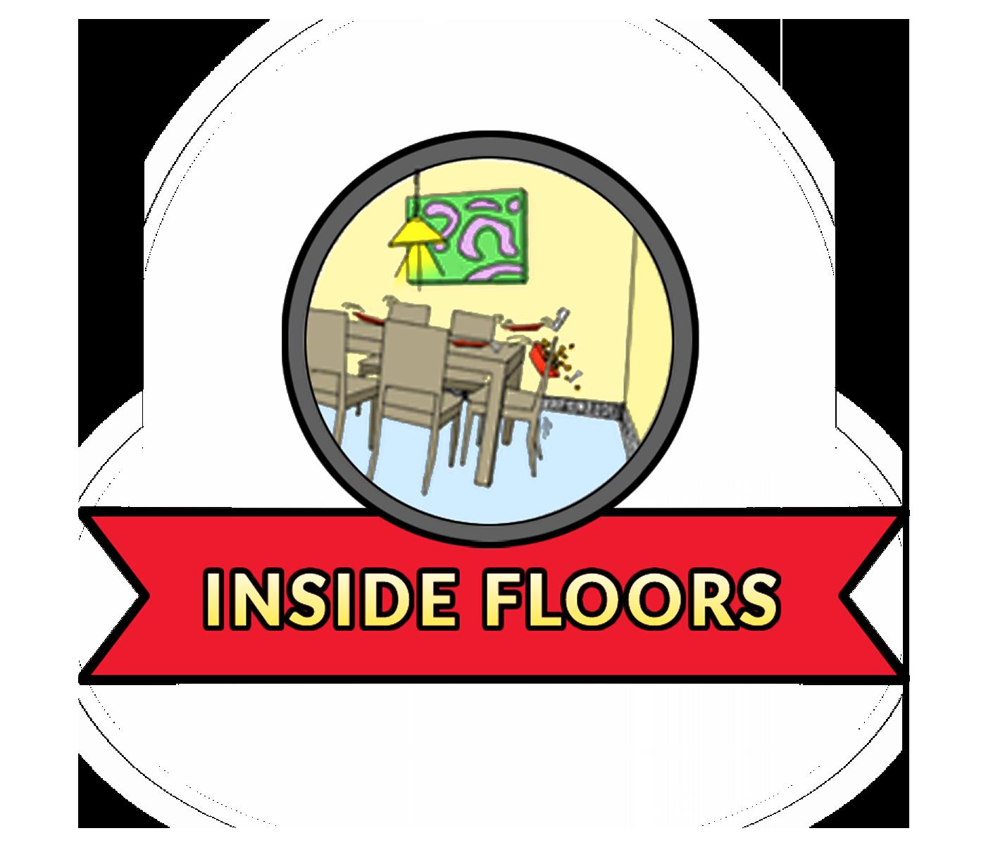 InsideFloors