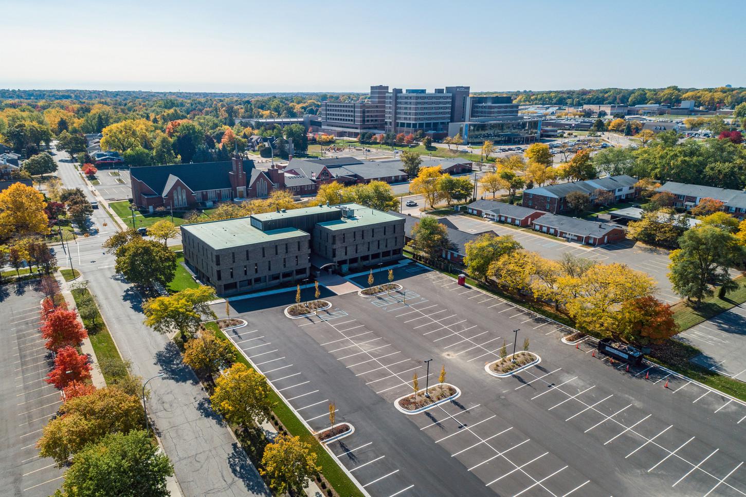 University Trails Medical - For Lease