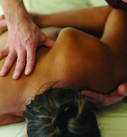 Deep Tissue Massage and Myofascial Therapy improve posture, structural alignment, and flexibility. Relax tight muscles with fascial unwinding. Back Bay Spa offers a medical massage approach to isolate tension and release knots. Massage is good for runners, foot pain, back pain, athletes, and mature bodies.