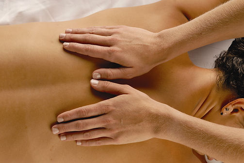 Swedish Massage Therapy relaxes sore muscles, promotes positivity, improves sleep, and helps headaches. Deep Tissue Massage, Myofascial Therapy improve posture, structural alignment, and flexibility. Relax tight muscules with fascial unwinding. Back Bay Spa offers a medical massage approach to isolate tension and release knots. Good for runners, foot pain, back pain, shoulder pain, gardeners, athletes, and mature bodies.