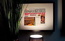 "Best of Boston, Best Facial in Boston, Improper Bostonian 2008 Best of Boston Facial, C.Spa-Boston Aesthetician, 2008 winner ""Best of Boston"" for Facial, good facial in Boston area, C.Spa-Boston Skin & Massage, skincare at its best"