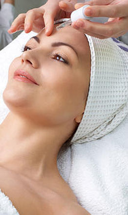 Clinical Oncology Facial, Sensitive skin facial, clinical facial, spa therapy, day spa, facial spa, skin care clinic, Boston Skincare, cancer skincare