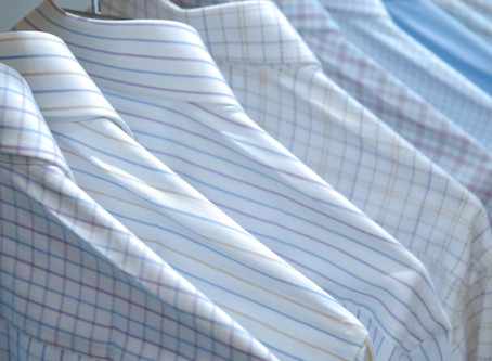 What a four hour ironing marathon taught me
