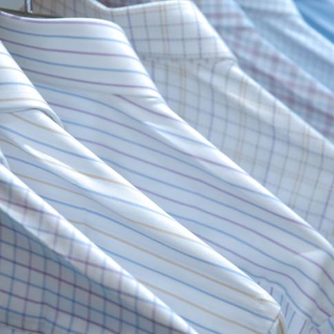 Home Organizer | Men Shirt Organiziation | Professional Organizer Minnesota