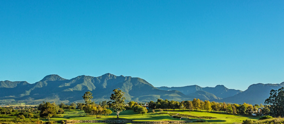 Your Guide to Brilliant Golf in South Africa