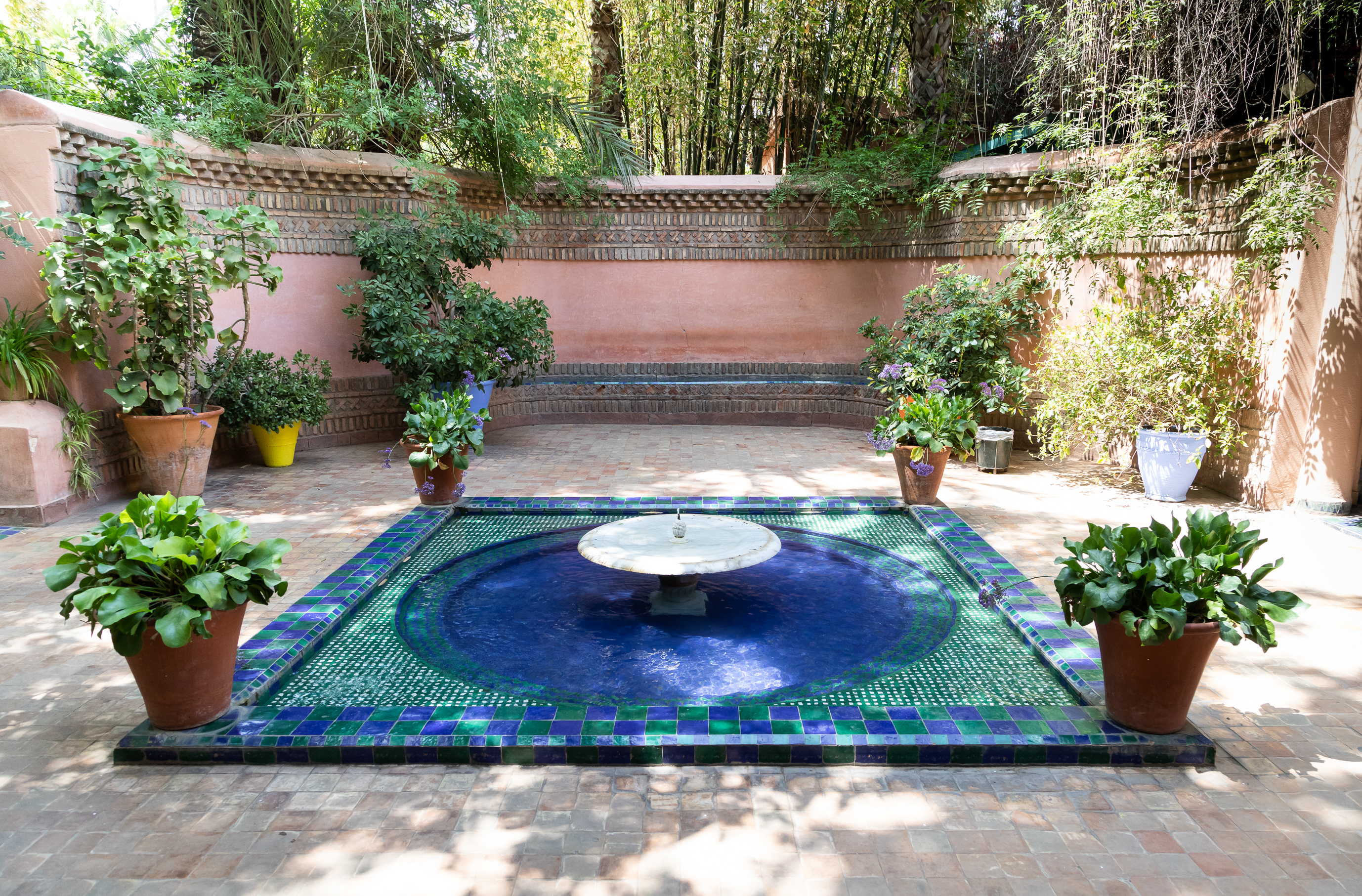 Le Jardin Secret Gardens, Marrakech.jpg