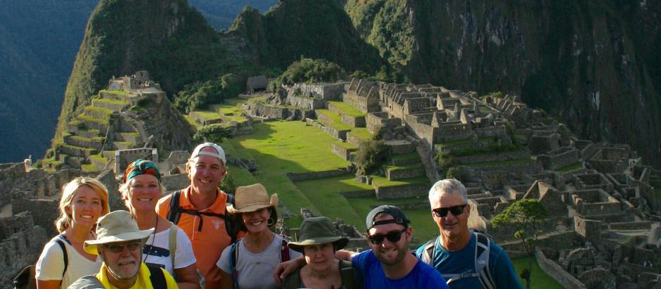 A Guest's Insight in Peru