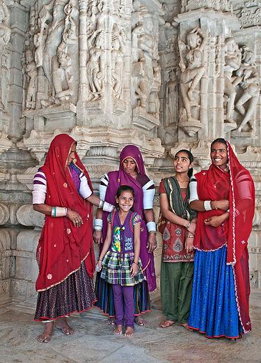 Udaipur Ranakpur Temple, Udaipur.jpg