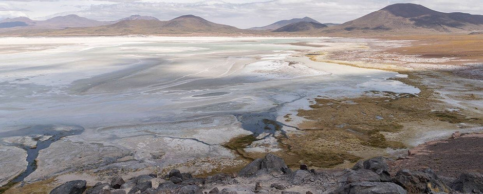 A View from the Top: Exploring Northern Chile: Santiago and the Atacama Desert