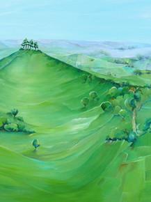 Sleepy Hollows, Colmer's Hill