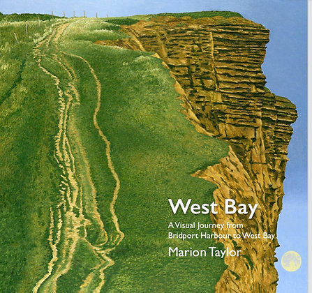 West Bay - A Visual Journey from Bridport Harbour to West Bay.