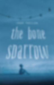 The Bone Sparrow, A story of a boy growing up in an Australian detention centre